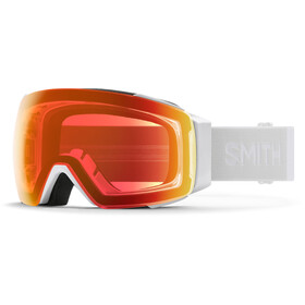 Smith I/O MAG Snow Goggles, white vapor